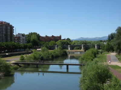 rio bernesga
