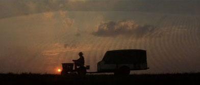 ocaso tractor, una historia verdadera
